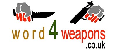 Word 4 Weapons