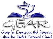 Group for Evangelism & Renewal GEAR