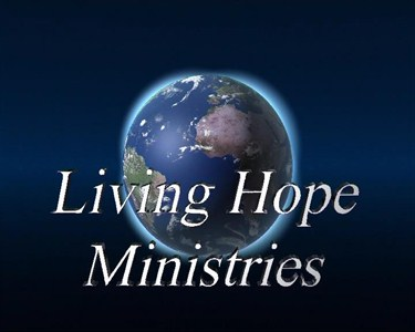 Hope in Christ Serving Living Hope