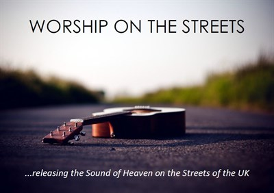 Evangelism & Worship, Newcastle Upon Tyne - Aaron Shah