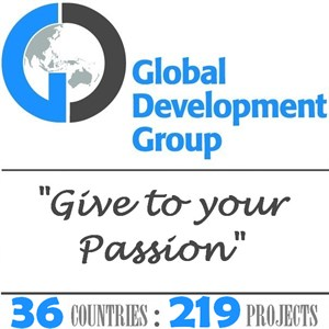 Global Development Group Australia