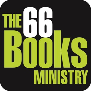 The 66 Books Ministry (UK)