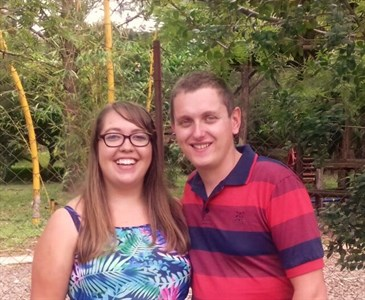 Project Leadership and Evangelism, Malawi & Southern Africa - Tom and Sarah Haig