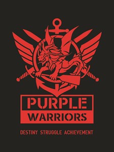 Purple Warriors