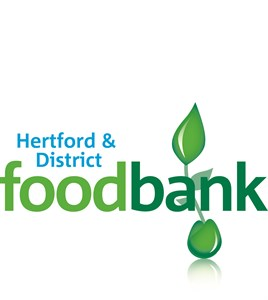 Hertford and District Foodbank
